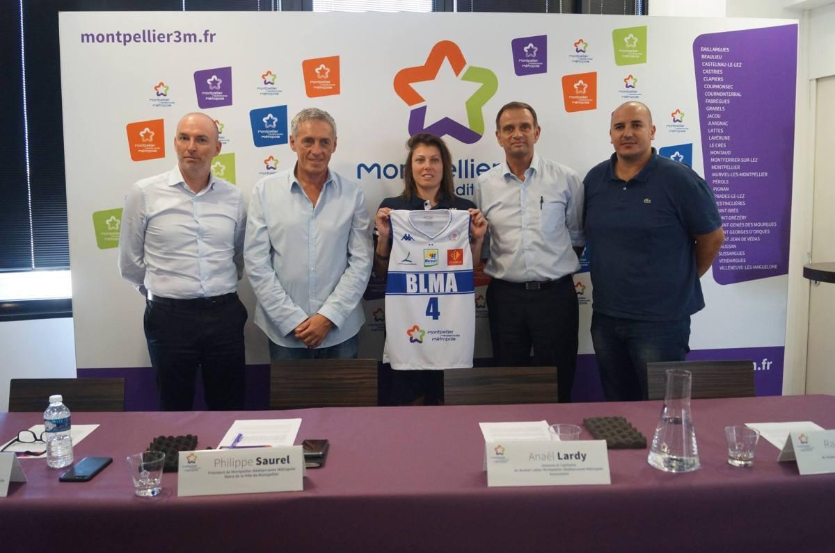 Basket féminin : présentation de la saison 2017/2018 duBLMA
