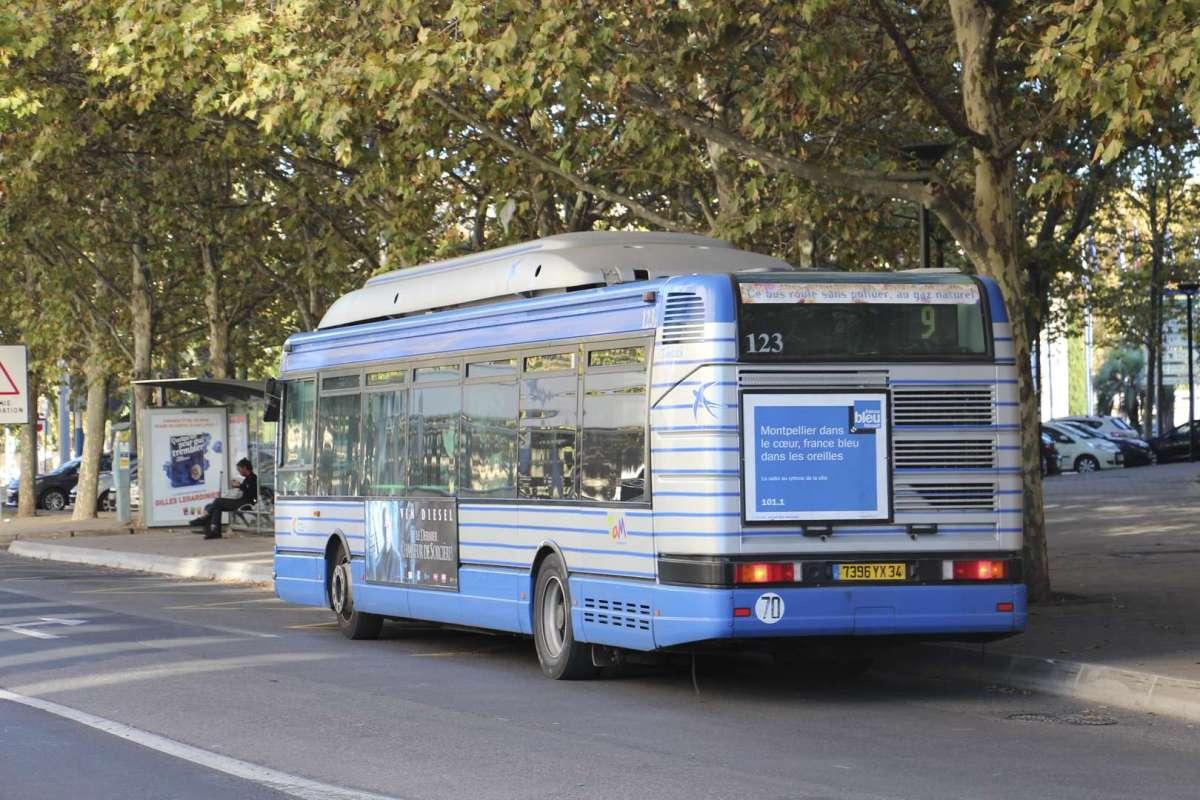 Nouvelle offre de transport2019