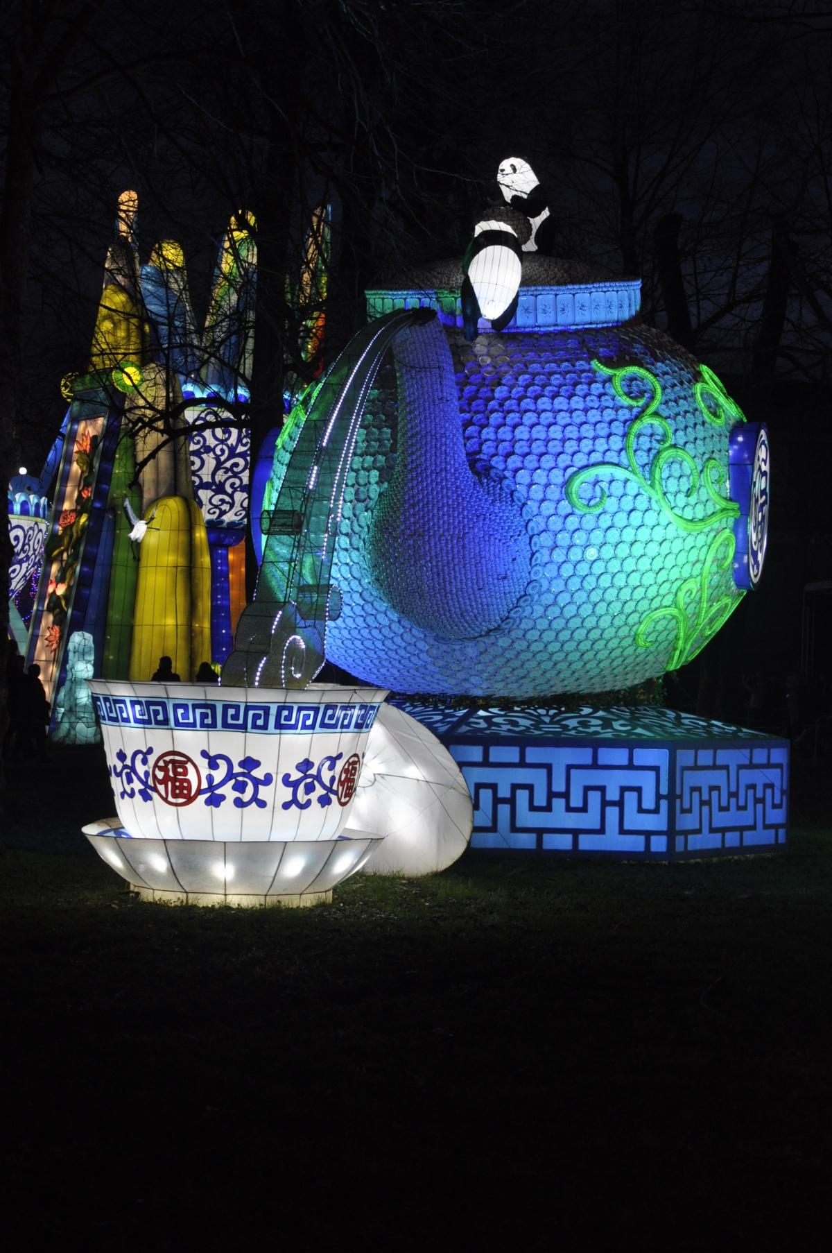 GAILLAC : Festival deslanternes