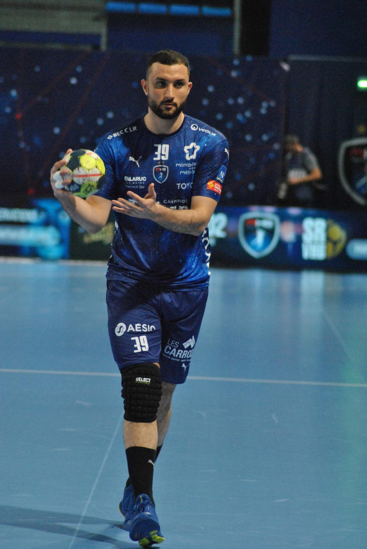 Retour en images Coupe de France Handball :MHB-Sélestat